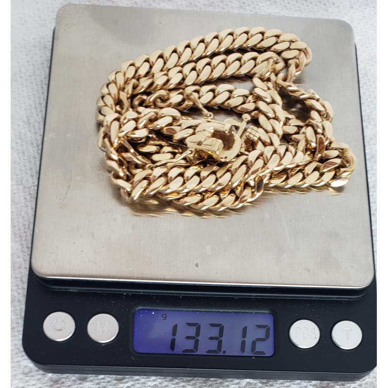 Sterling Silver 925 John Hardy Flat Byzantine heavy bracelet rare bikers style 155 g