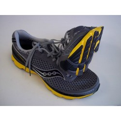 Saucony  running shoes size...