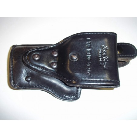 DON HUME model H738 SH No. 30 - 4 1/4 Duty Holster BERETTA