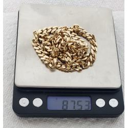 Zippo lighter plain - SOLD